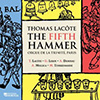 The Fifth Hammer - Thomas Lacôte