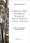 A history of the saxophone